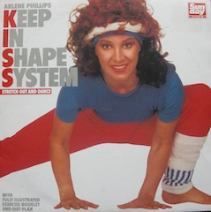 Keep in Shape: Arlene Phillips original soundtrack