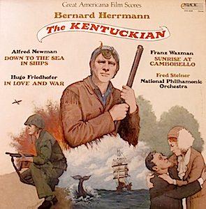 Kentuckian original soundtrack