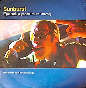 Kevin & Perry: Eyeball original soundtrack