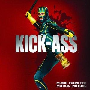 Kick-Ass original soundtrack