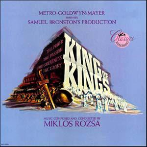 King of kings original soundtrack