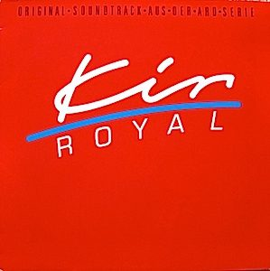 Kir Royal original soundtrack
