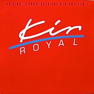 Kir Royal original soundtrack