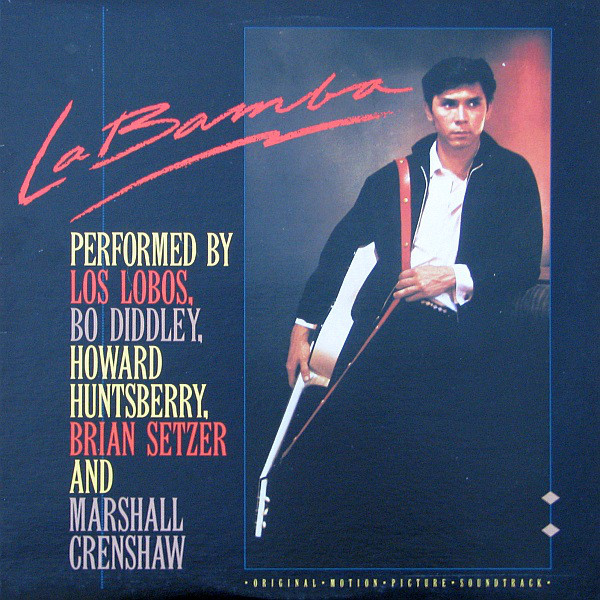 la bamba original soundtrack