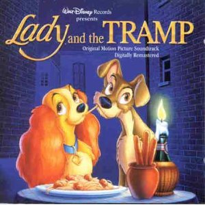 lady tramp