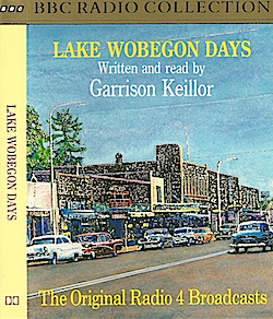 Lake Wobegon Days original soundtrack