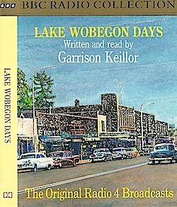 Lake Wobegon Days original soundtrack
