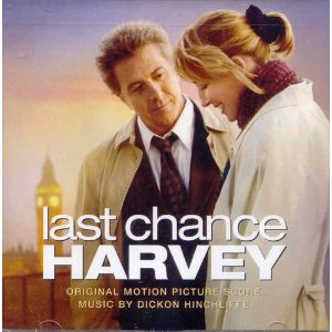 Last Chance Harvey original soundtrack