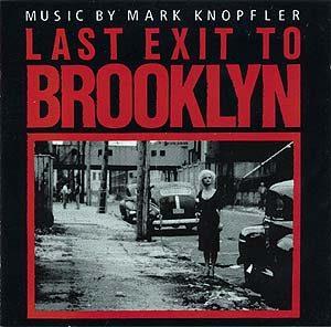 Last Exit to Brooklyn original soundtrack