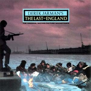 Last of England original soundtrack