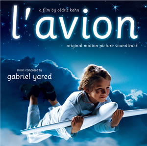 l'avion original soundtrack
