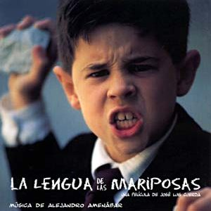 Lengua de las Mariposas original soundtrack