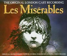 Les Miserables - original london cast original soundtrack