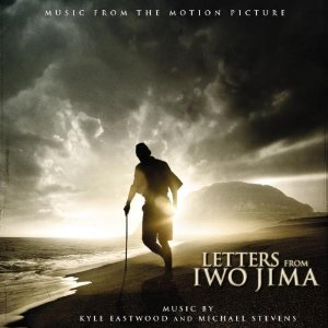Letters From Iwo Jima original soundtrack