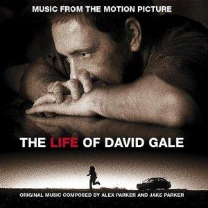 Life of David Gale original soundtrack