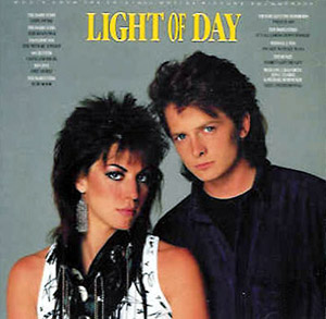 Light of Day original soundtrack
