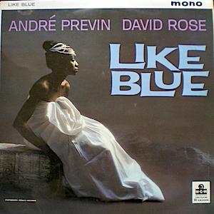 Like Blue original soundtrack