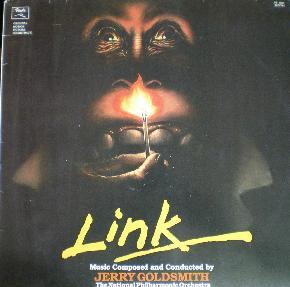 Link original soundtrack