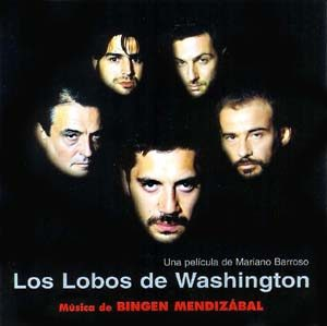 Lobos de Washington original soundtrack
