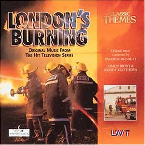 London's Burning original soundtrack