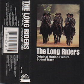 long riders casslong riders cass