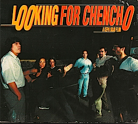 Looking for Chencho original soundtrack