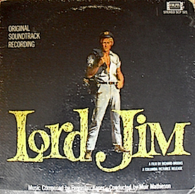 Lord Jim original soundtrack