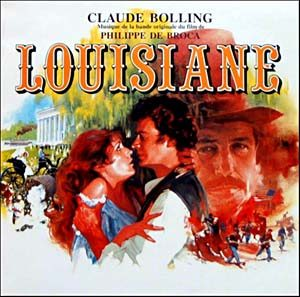 Louisiana original soundtrack
