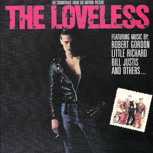 Loveless original soundtrack