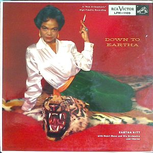 Down to Eartha original soundtrack