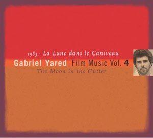 Lune dans le Caniveau / Moon in the Gutter original soundtrack