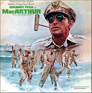MacArthur original soundtrack