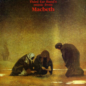 Macbeth original soundtrack