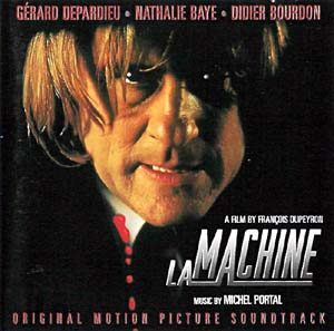 Machine original soundtrack