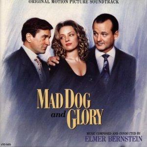 Mad Dog and Glory original soundtrack