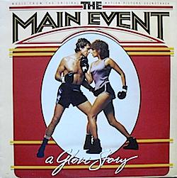 Main Event original soundtrack