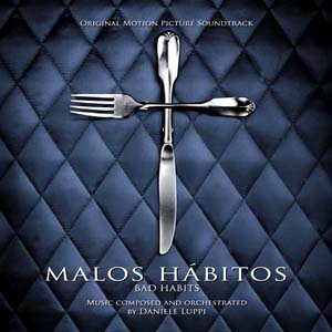 Malos Hábitos original soundtrack