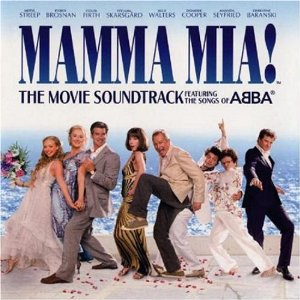 Mama Mia! original soundtrack
