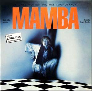 Mamba / Fair Game original soundtrack