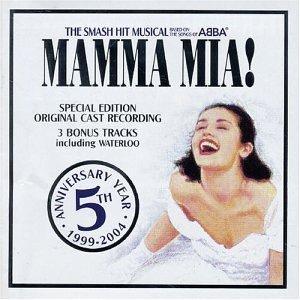 Mamma Mia - Original London Cast (5th Anniversary Edition) original soundtrack