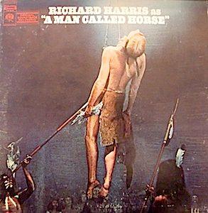 Man Called Horse original soundtrack