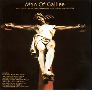 Man of Galilee: Alfred Newman original soundtrack