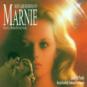 Marnie original soundtrack