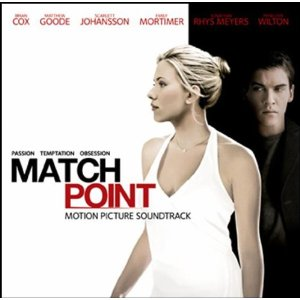Match Point original soundtrack