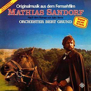 Mathias Sandorf original soundtrack