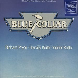 Blue Collar original soundtrack