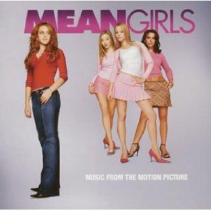 Mean Girls original soundtrack