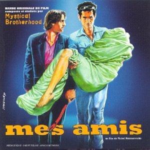 Mes Amis original soundtrack