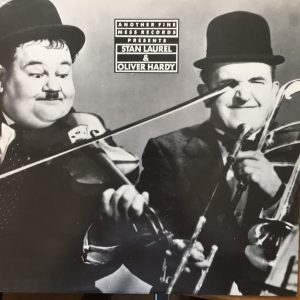 Another Fine Mess: Laurel & Hardy vol 3 original soundtrack