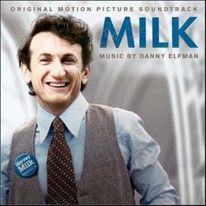 Milk original soundtrack